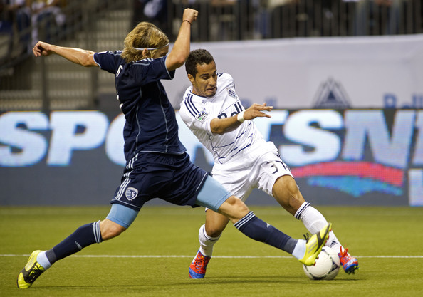 Vancouver Whitecaps vs Sporting Kansas City