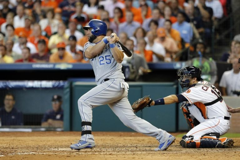 Royals @ Astros game 2 preview