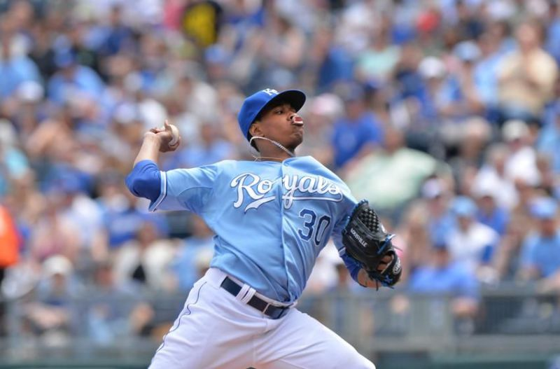 Royals @ Astros game 3 preview