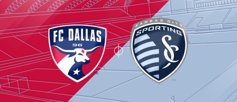 Sporting KC falls to FC Dallas 2-1