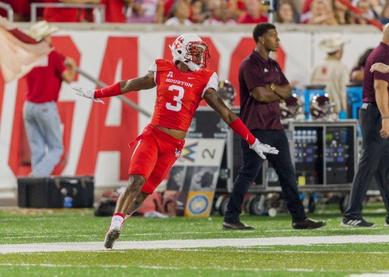 Who will the Chiefs take in the first round of the NFL Draft?