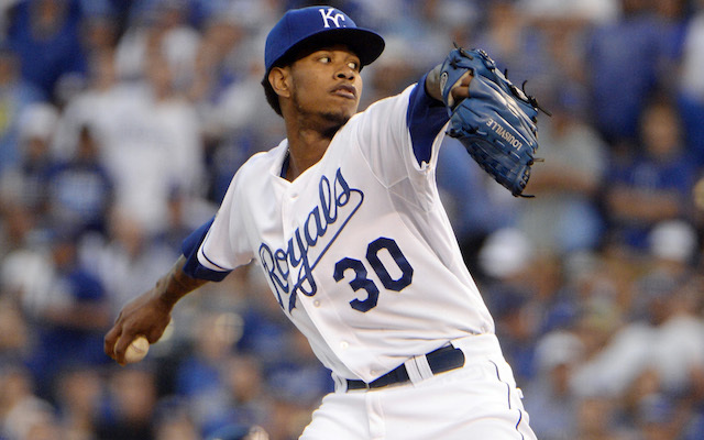 Royals @ Mariners game 2 preview