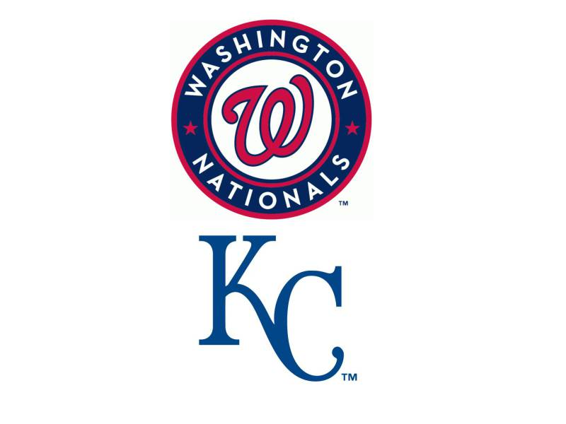 Nationals @ Royals game 1 preview
