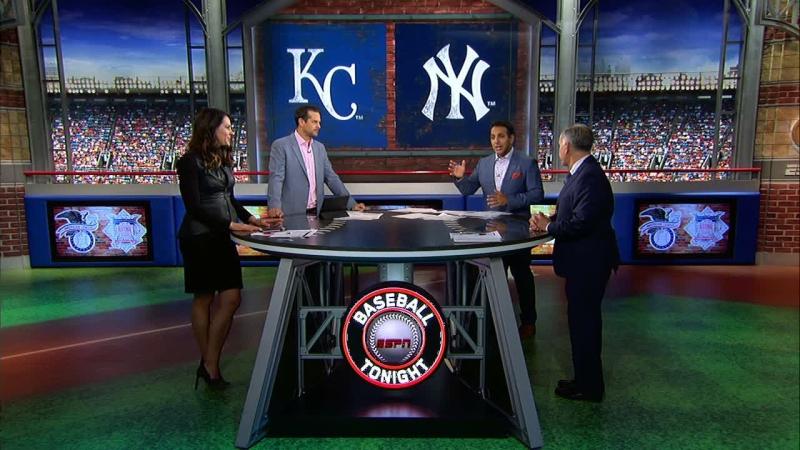 Royals @ Yankees game 2 preview