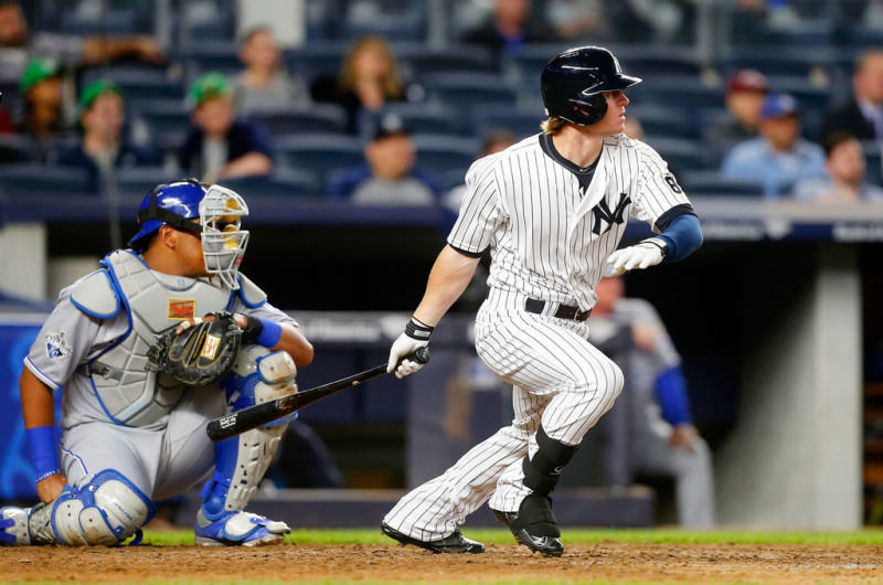 Royals @ Yankees game 3 preview