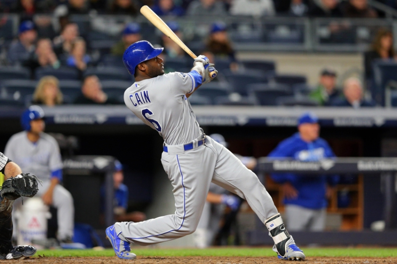 Royals @ Yankees game 4 preview