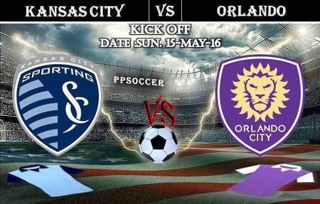 Match Preview: Sporting KC vs Orlando City