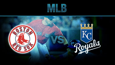 Red Sox @ Royals game 1 preview