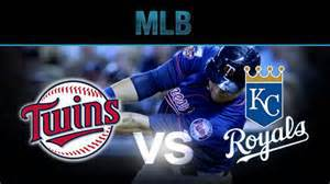 Royals @ Twins game 2 preview