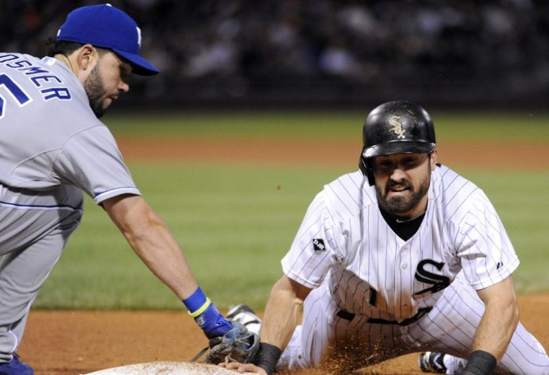 White Sox @ Royals game 1 preview
