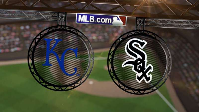 Royals @ White Sox preview