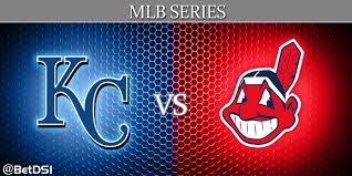 Indians @ Royals game 1 preview