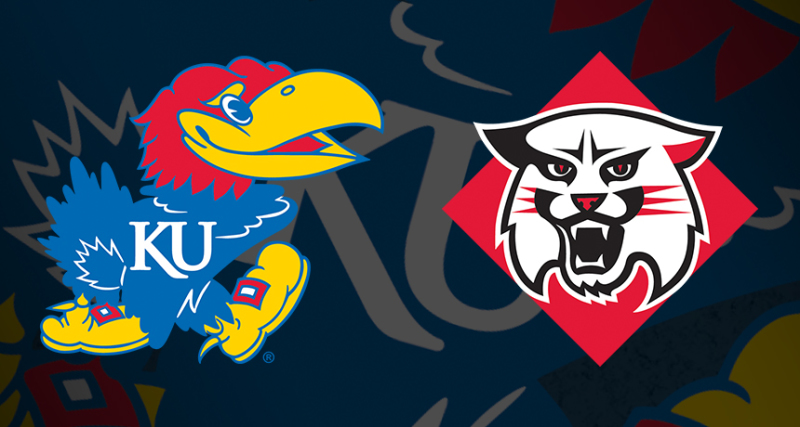 Davidson @ Kansas game preview