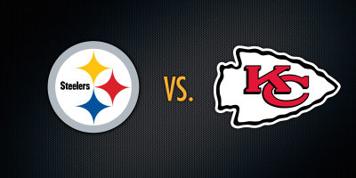 Chiefs-Steelers game moved to Sunday Night