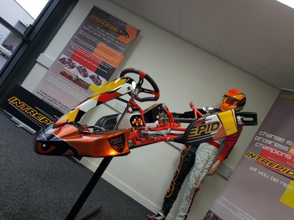 2018 Mini Kart UK has Arrived