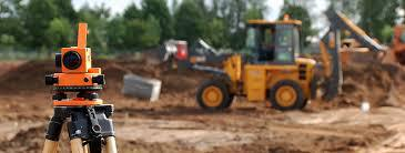 Construction Staking