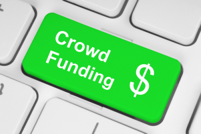 Crowdfunding Key