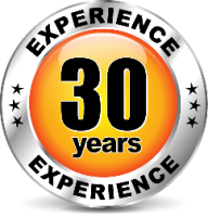 experience, expertise and integrity for mre than 30 years