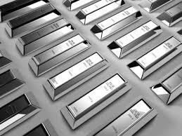 Silver Bars or Junk silver