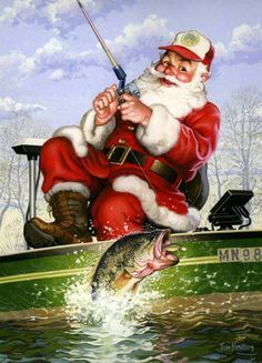 Fishing for a Great Gift??