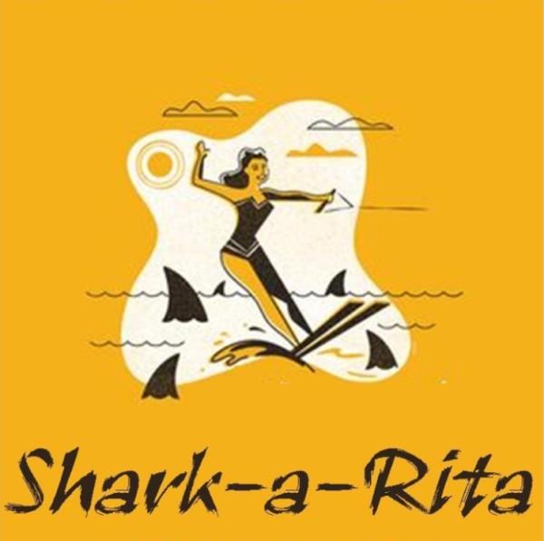 Shark-a-Rita!