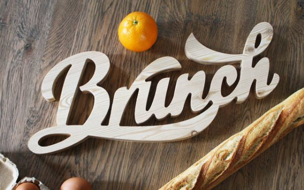 Brunch at Your Place