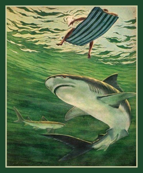Shark Week