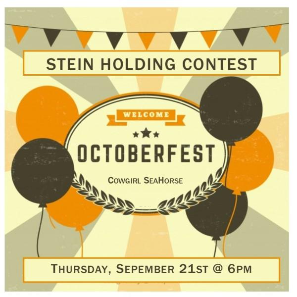 Stein Holding Contest