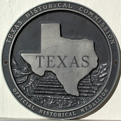 Texas Historical Commission by JPO