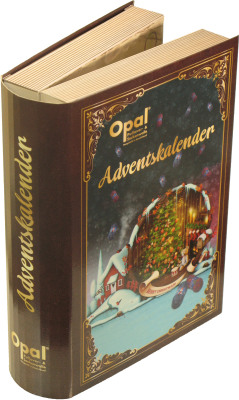 OPAL Avdent Calendar