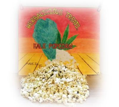 Herbalicious Potpcorn