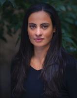 Melbourne Actor Rebecca Bastiaensz