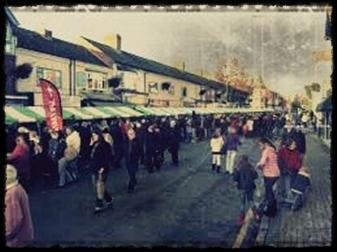 Clarendon Christmas Fair