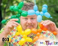 Mr. Twister