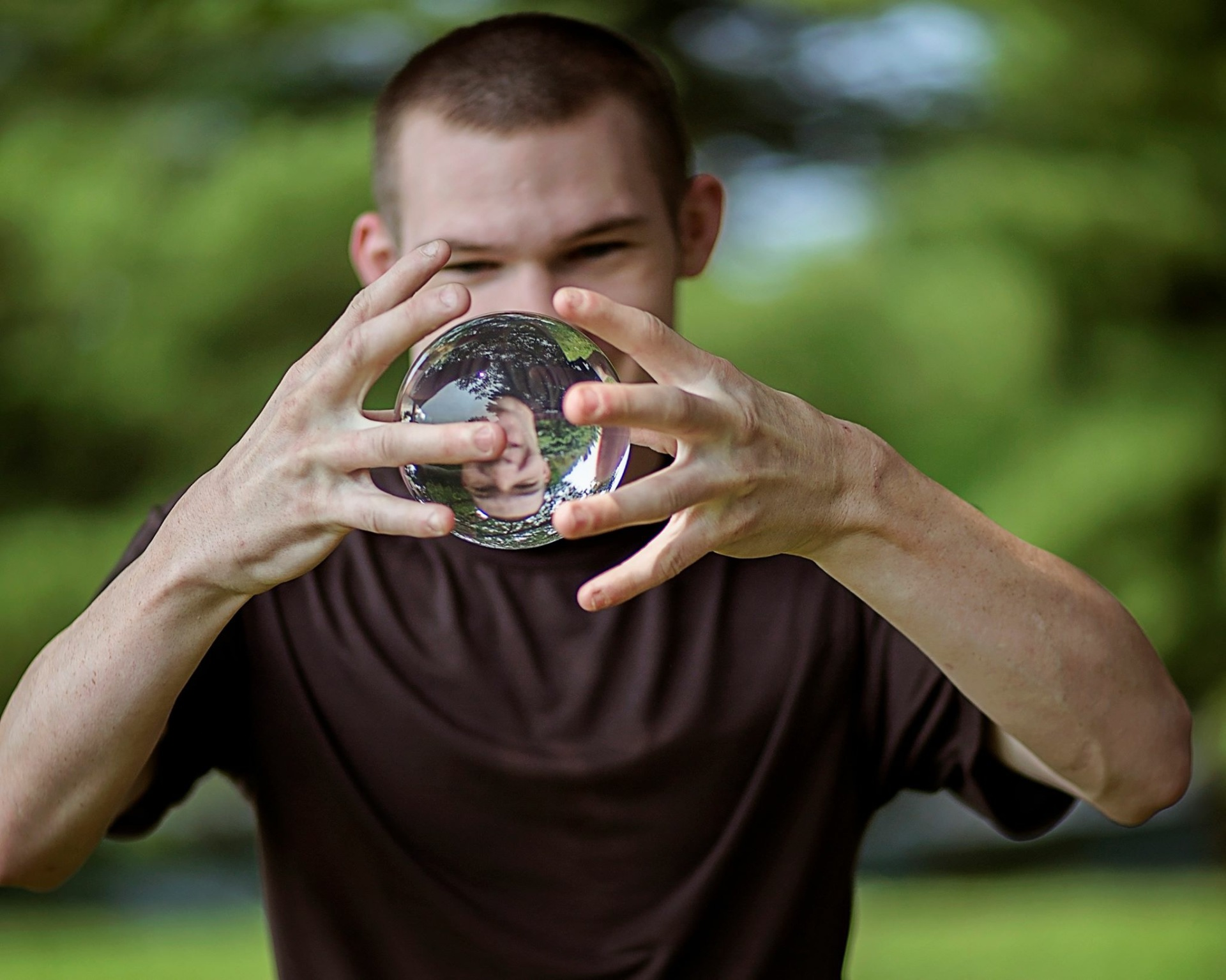 Juggling and Flow Arts Morgantown, WV