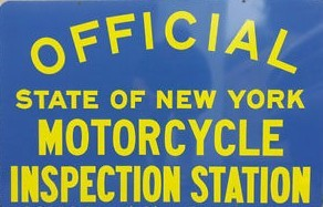 Motorcycle inspections