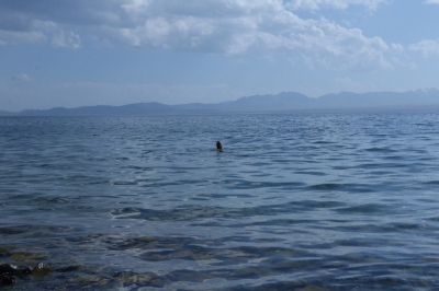 Lake Song Kol
