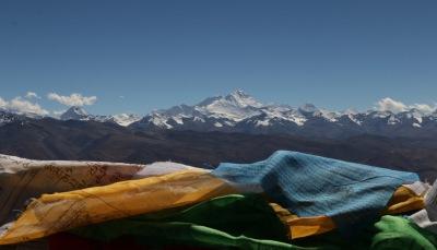 China Part 2 - Tibet