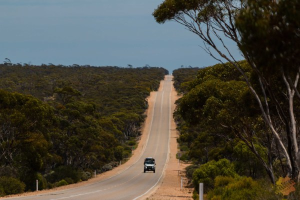Australia - The Great Ocean Road to the Super Pit