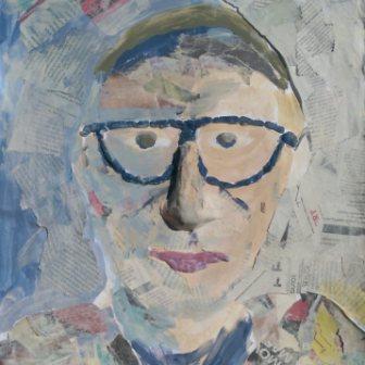 James Woolf writer