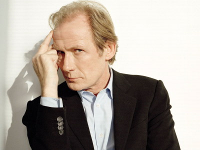 Bill Nighy who is in Kerton's Story