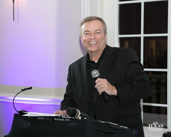 DJ Jeff Christenson