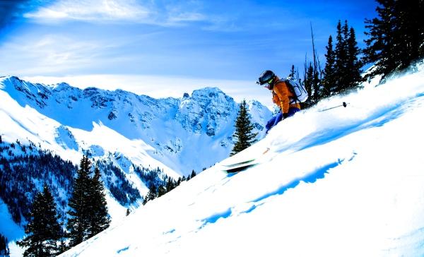The Great Colorado Snow Boom