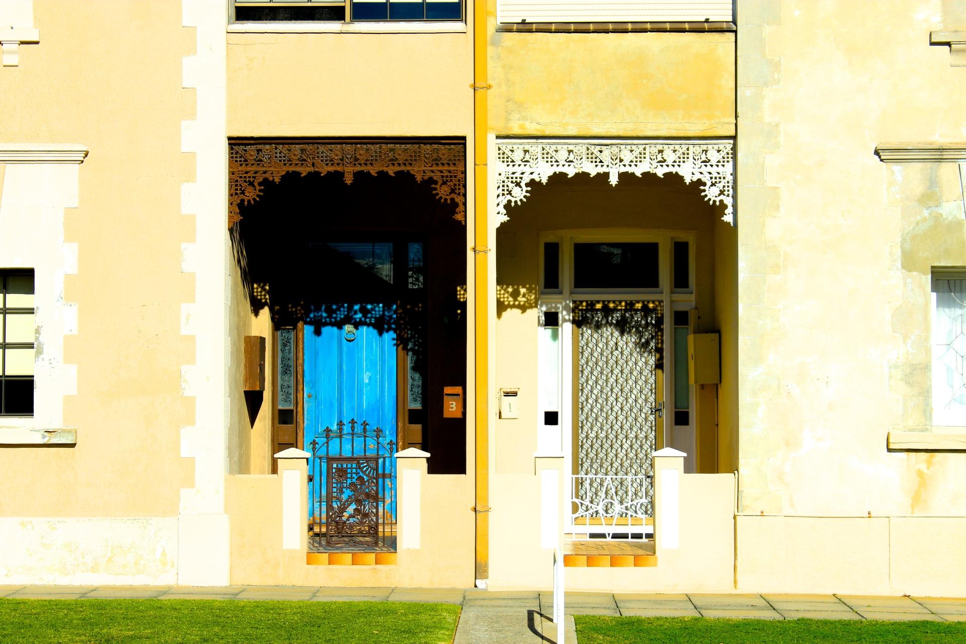 Polar Doors