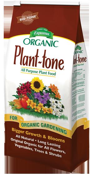 Plant Tone