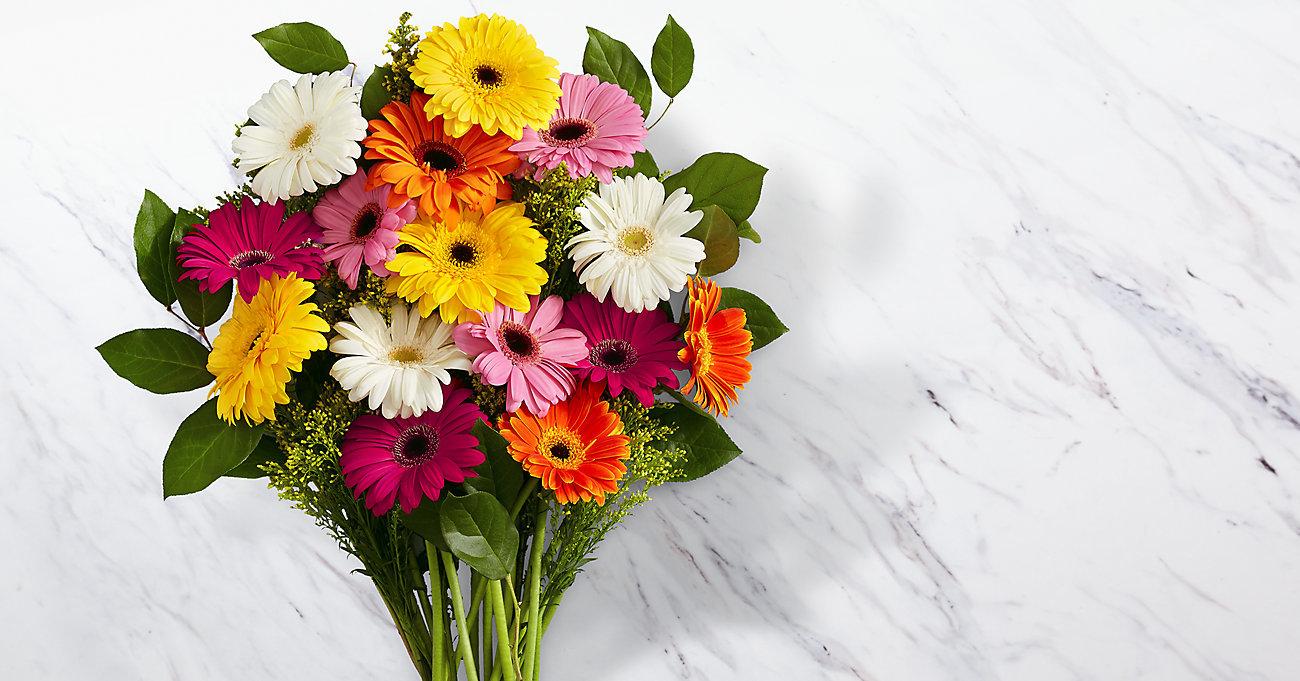 Send Bouquet