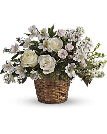 Send Flower Basket