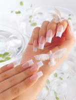 Manicure - theluxynails.com