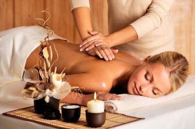 60 min Massage ~ US$ 15 / person