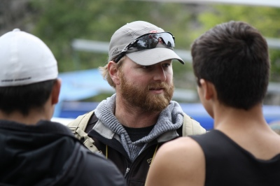 Q&A with Coach Tyler